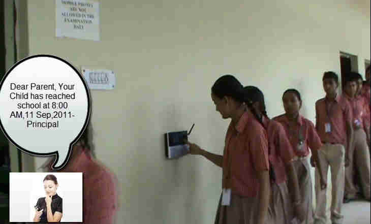school attendance,student attendance using RFID,student attendance using FingerPrint